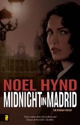 Midnight in Madrid cover image